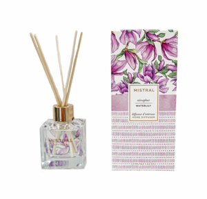 Mistral | Papiers Fantaisie Waterlily Diffuser