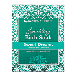 hydraAROMATHERAPY | Bath Soak - Sweet Dreams