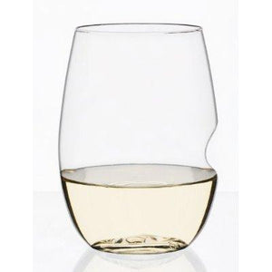 GoVino | White Wine / Cocktail Glasses (Set of 2)