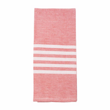 Load image into Gallery viewer, Twill Stripe Tea Towel