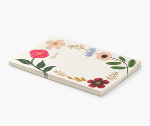 Rifle Paper Co. | Wildflowers Memo Notepad