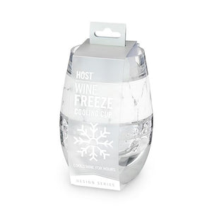 Wine FREEZE Cooling Cup