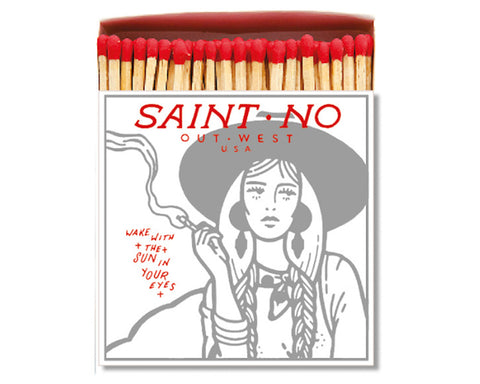 Long Saint no matches