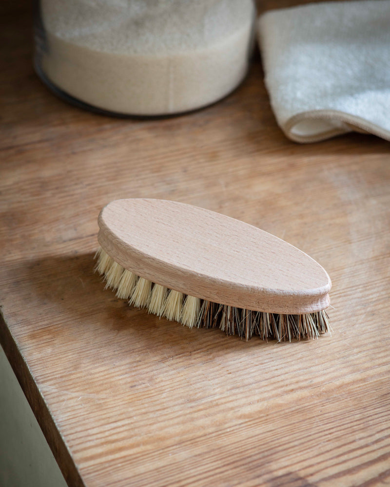 Vegetable Brush – Beech