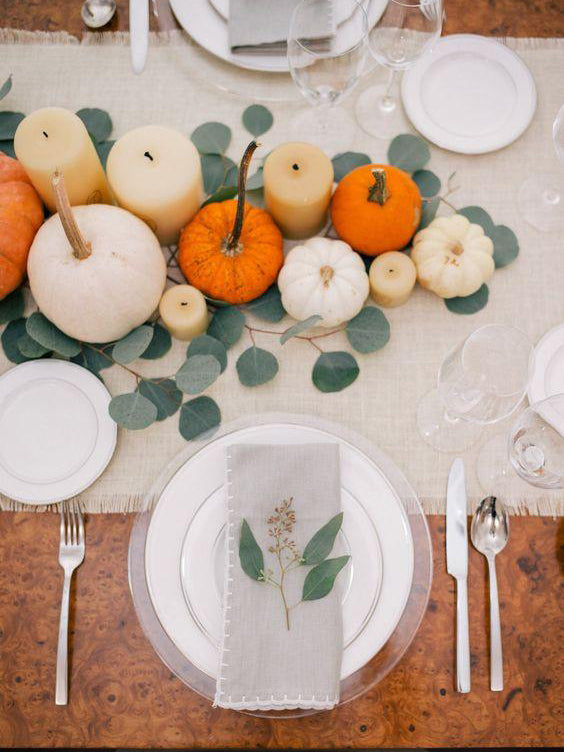 SUPPER CLUB: THANKSGIVING