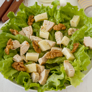 Chicken Breast Salad
