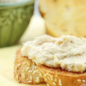 Flax Oil Tofu Spread