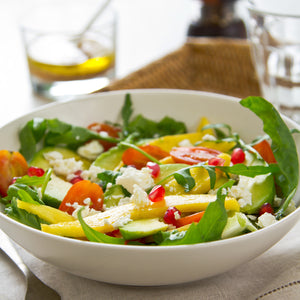 Mango Avocado Vinaigrette