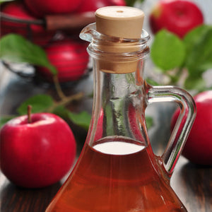 Apple Coffee Dressing