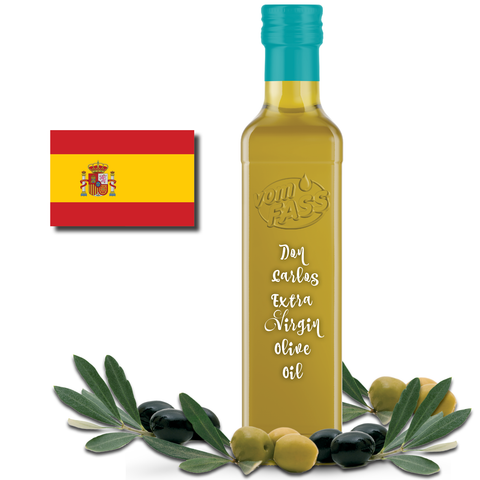 Vom Fass | Don Carlos Extra Virgin Olive Oil