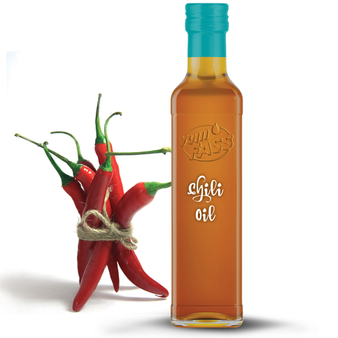Vom Fass | Chili Oil