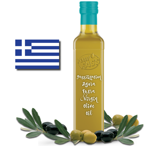 Vom Fass | FassZination Agora Extra Virgin Olive Oil