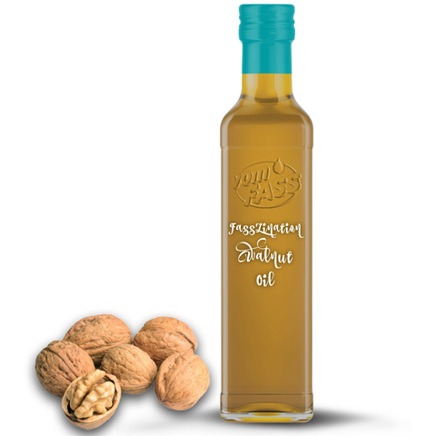 Vom Fass | FassZination Walnut Oil