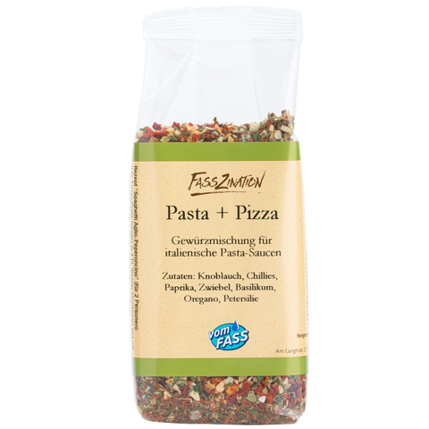 Pasta & Pizza Seasoning
