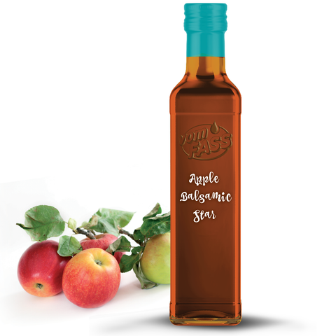 Vom Fass | Apple Balsamic Star