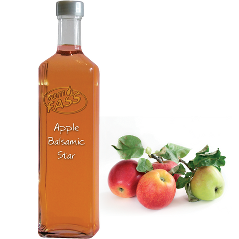Apple Balsamic Star / Fruit Vinegar