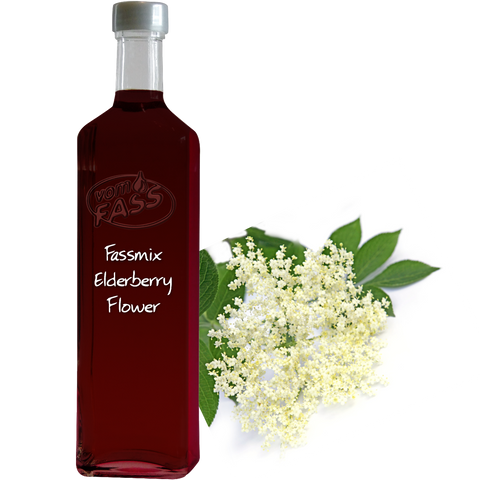 Fassmix Elderberry Flower