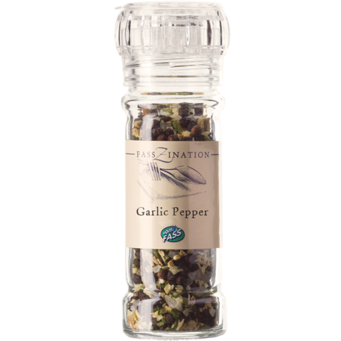 Garlic Pepper Whole Blend