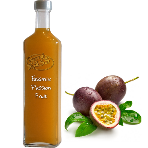FassMix Passion Fruit