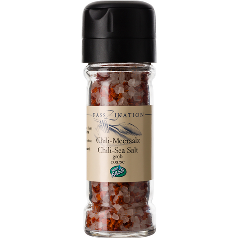 Chili Sea Salt Gourmet