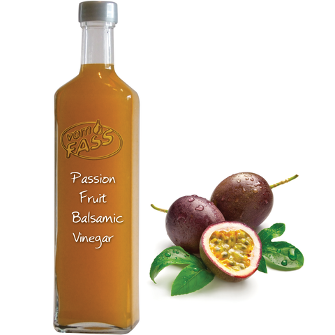 Passion Fruit Balsamic Vinegar / Fruit Vinegar