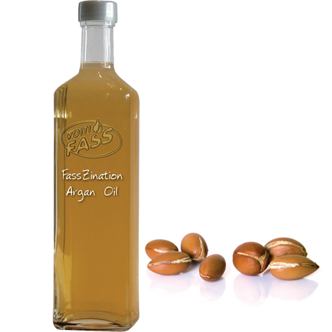 FassZination Argan Oil (Organic)