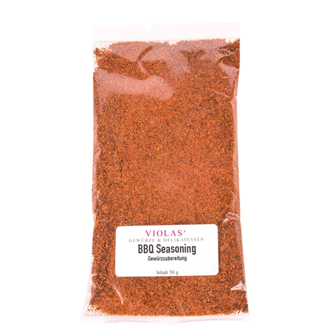 VIOLAS' BBQ Seasoning