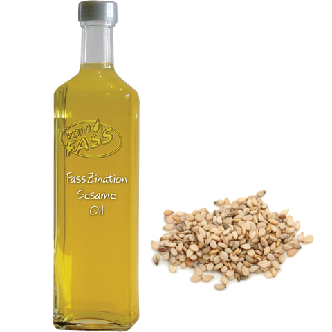 FassZination Sesame Oil
