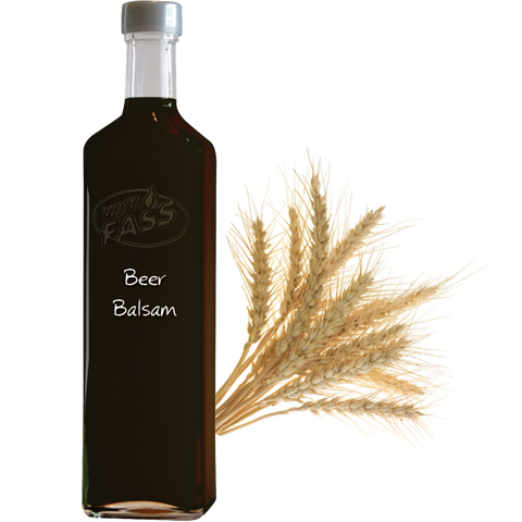 Beer Balsam Vinegar