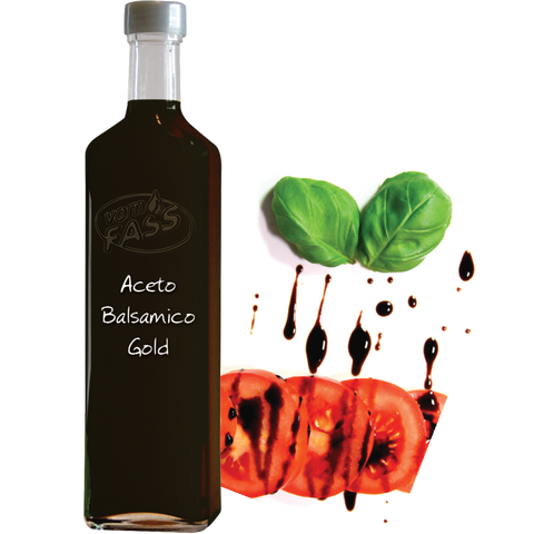Aceto Balsamico di Modena I.G.P. Gold / Traditional Balsamic Vinegar