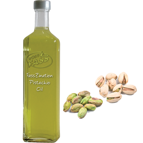 FassZination Pistachio Oil