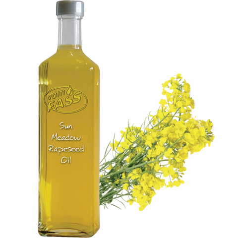 Sun Meadow Rapeseed Oil