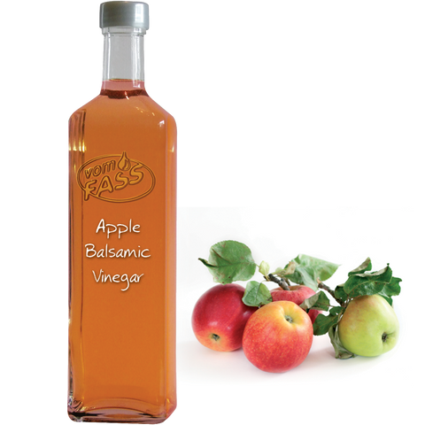 Apple Balsamic Vinegar / Fruit Vinegar