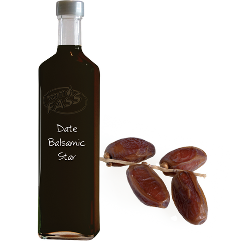 Date Balsamic Star