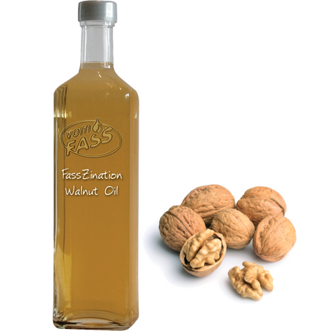 FassZination Walnut Oil