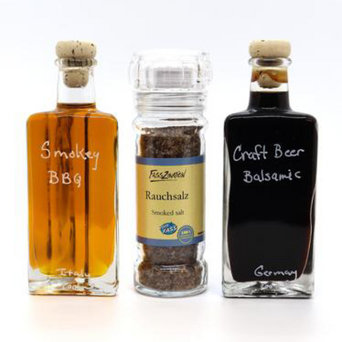 Taste of Smoke Gift Set – Duluth, GA