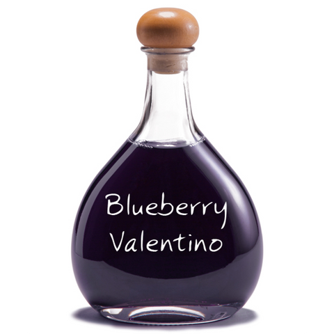 Blueberry Valentino