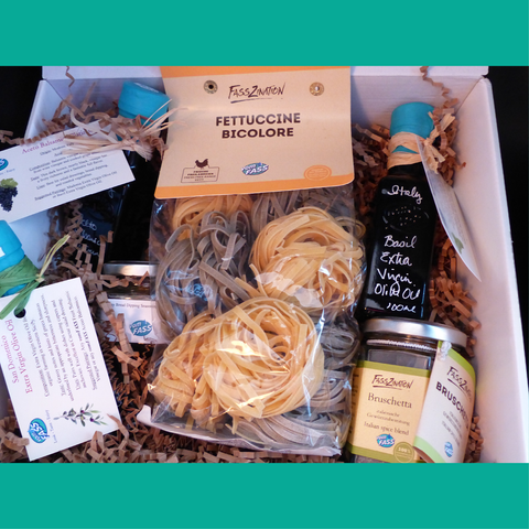 Vom Fass Taste of Italy Gift Set - Cary, NC