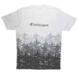 Forest Trail Performance T-Shirt
