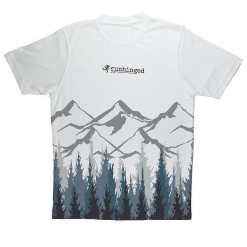Mountain Trails Performance T-Shirt