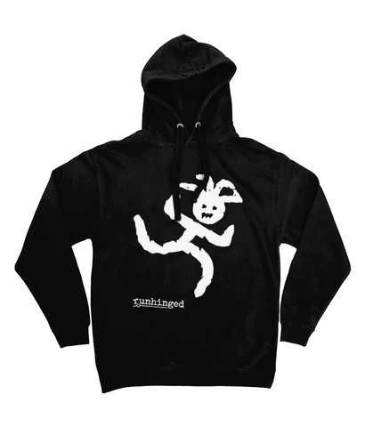 Run Like Crazy Hoodie