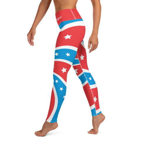 Circus Stars Leggings