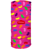 Jellybean Hot Pink Buff