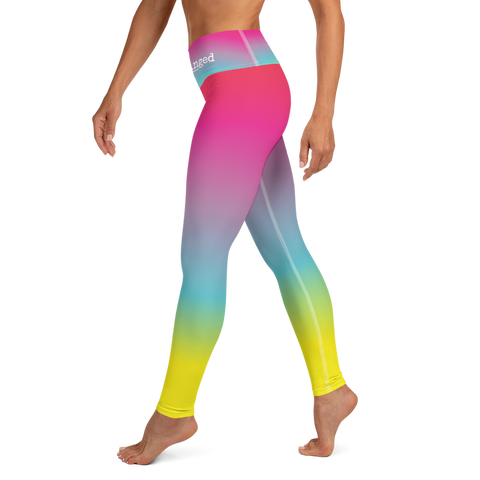 Chasing Rainbows Leggings