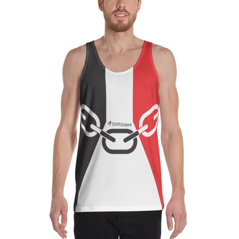 Black Country Vest