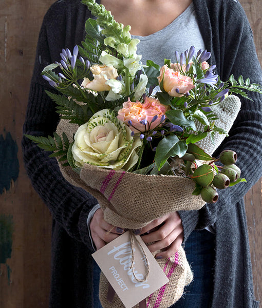 THE 'UNDERSTATED BEAUTY' BOUQUET