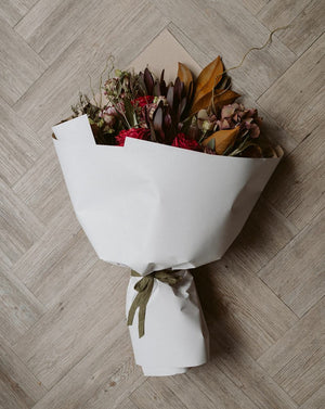 The Understated Beauty Bouquet