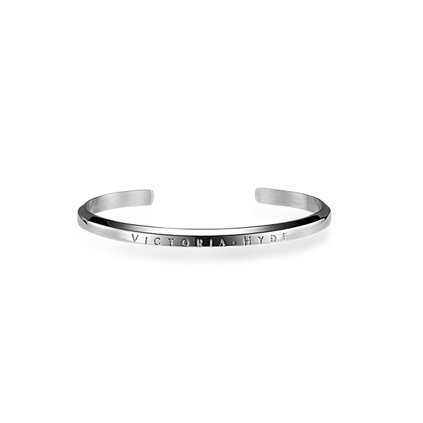Armreif Piccadilly Bangle Silber