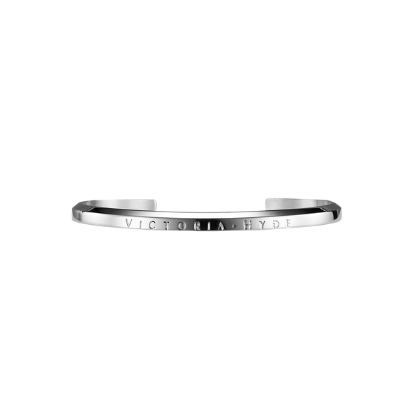 Armreif Piccadilly Bangle Silber Large
