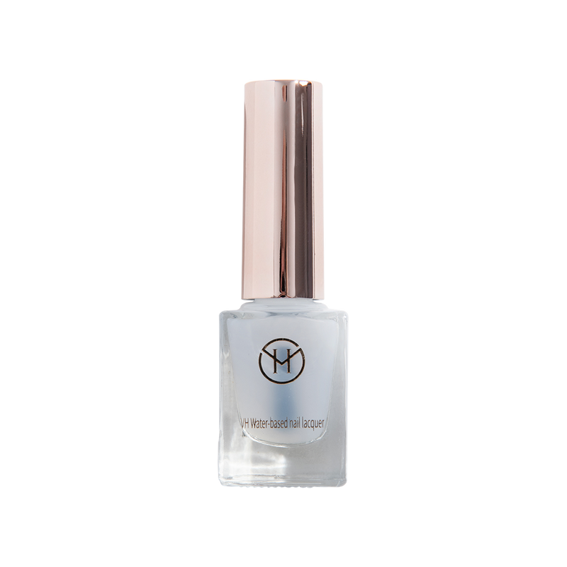 Nagellack #18 Frosted Base Oil